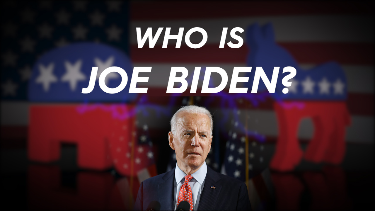 House Speaker Nancy Pelosi endorses Joe Biden for USA president
