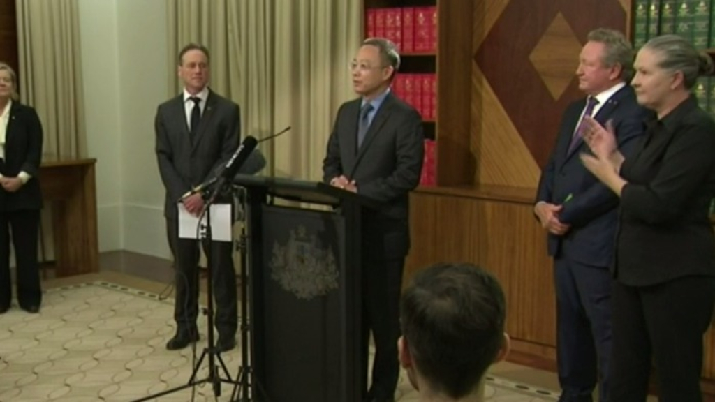 Aus, China relations crumble over COVID-19 probe