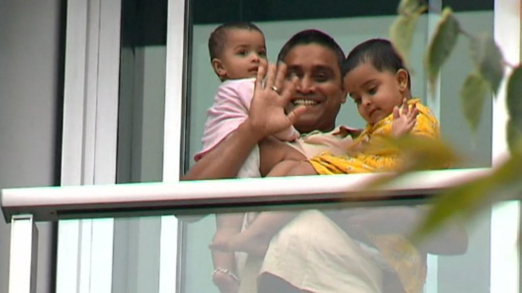 Coronavirus: Mercy flight arrivals allowed to leave hotels