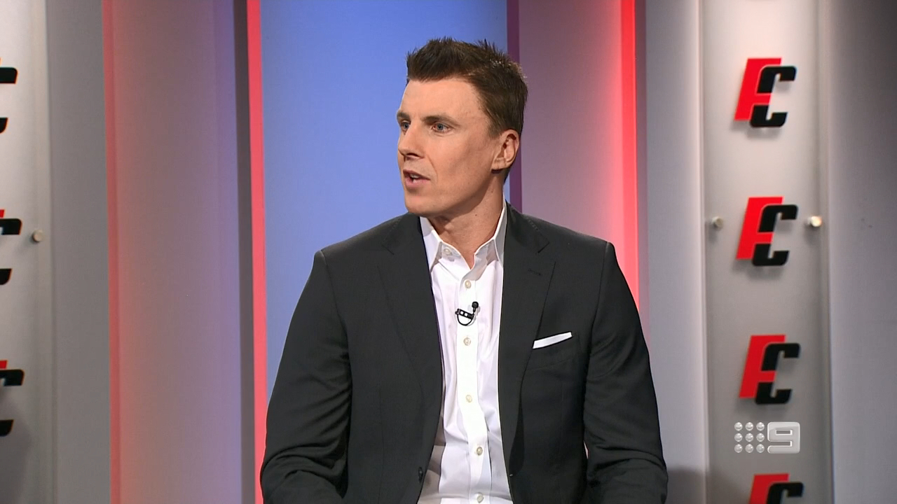 Lloyd calls on Essendon to chase Cameron