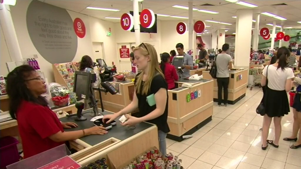 Up to 75 Target stores to close in massive restructure