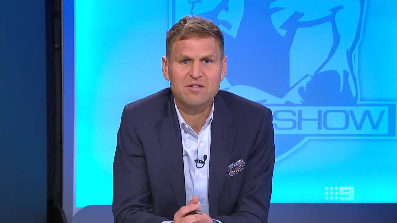 Cornes slams 'ridiculous' Eddie call