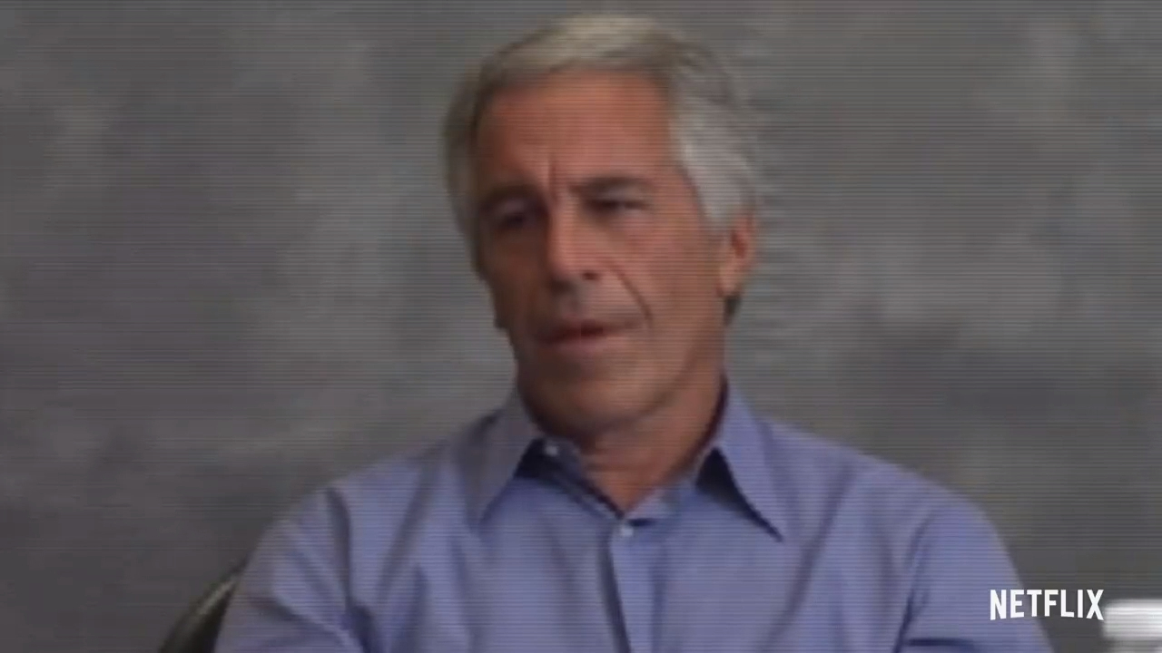 'Jeffrey Epstein: Filthy Rich' trailer