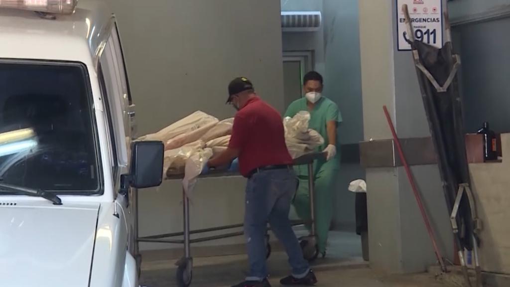 Honduras prison massacre: Inmates kill six others at women's jail