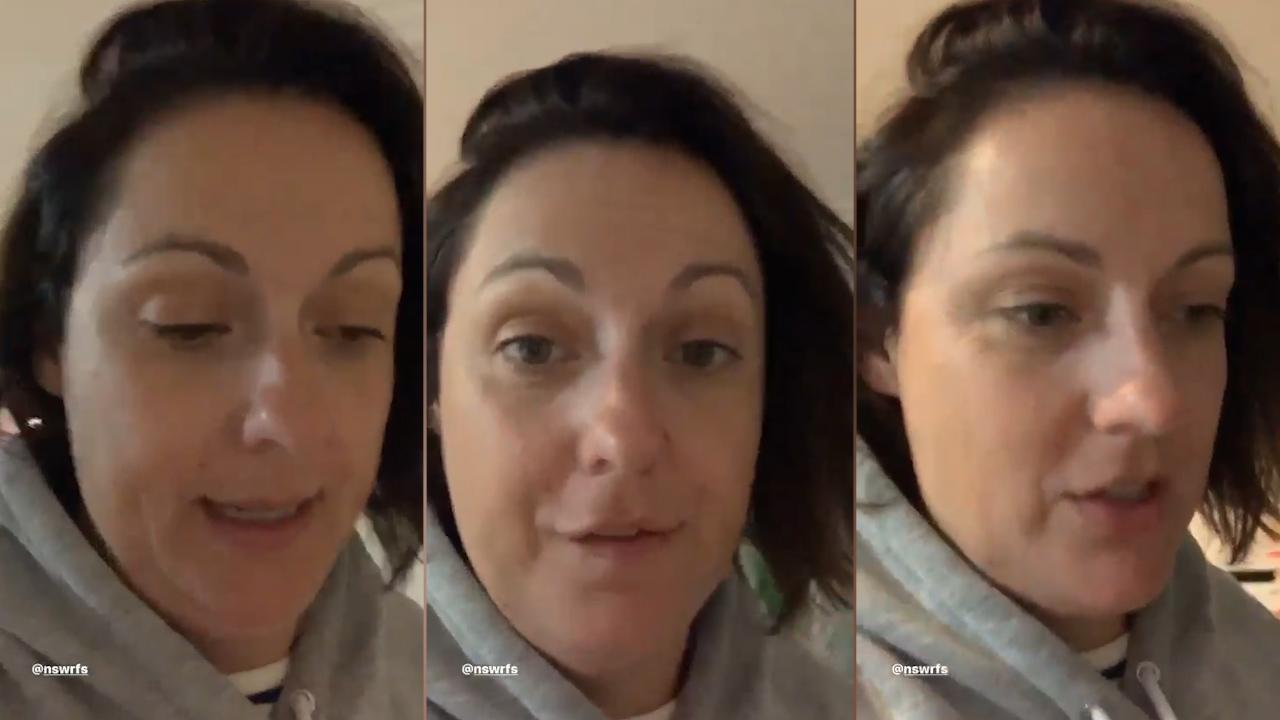 Comedian Celeste Barber responds to court ruling on bushfire donations