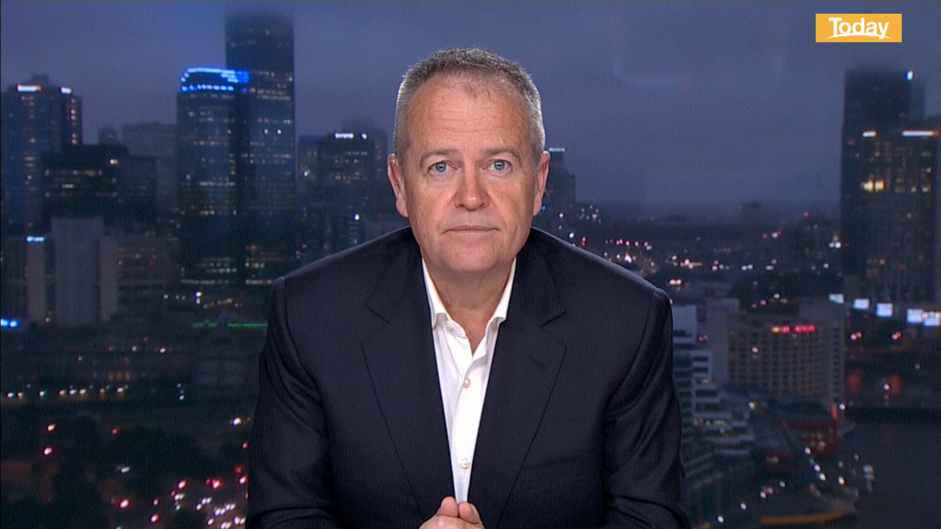 Coronavirus: More needs to be done for jobless, says Shorten