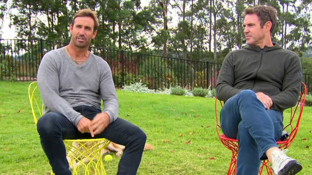 NRL news: Andrew Johns Tex Hoy story, Newcastle Knights
