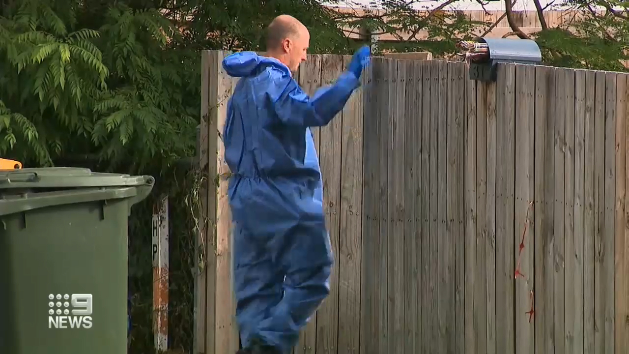 Two malnourished teens found in Brisbane home