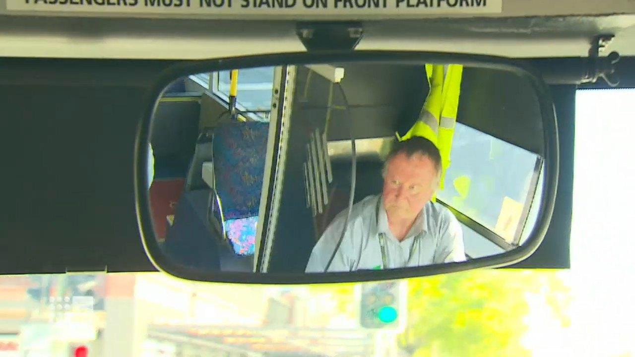 Adelaide bus driver recovering from bashing