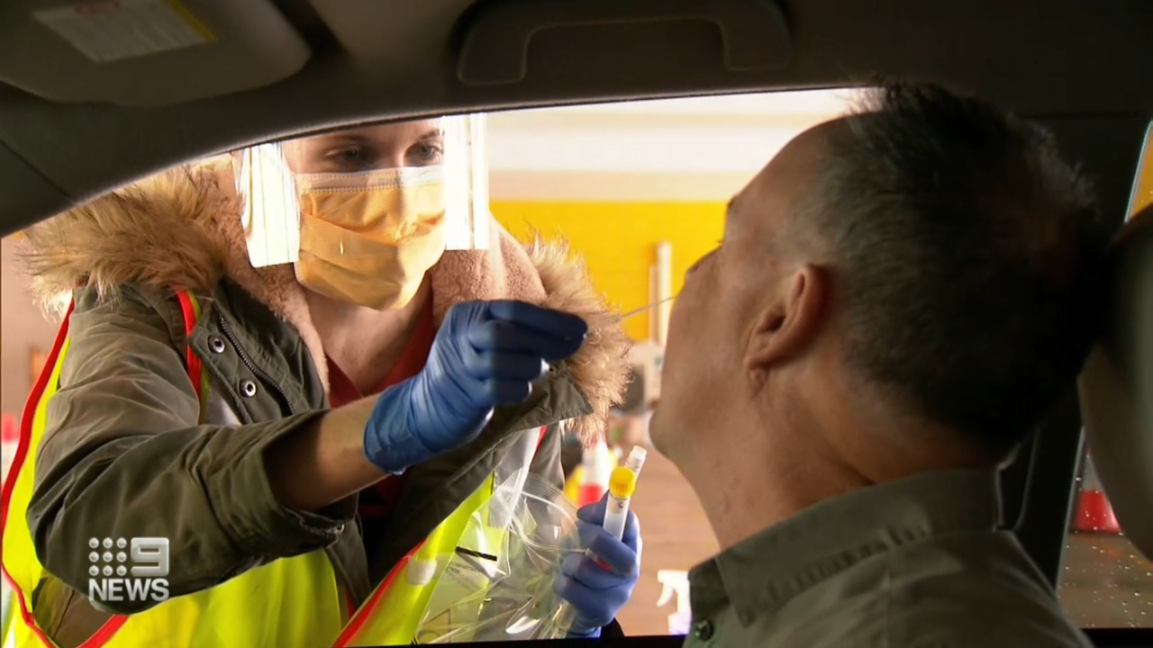 Coronavirus: WA budget blow revealed