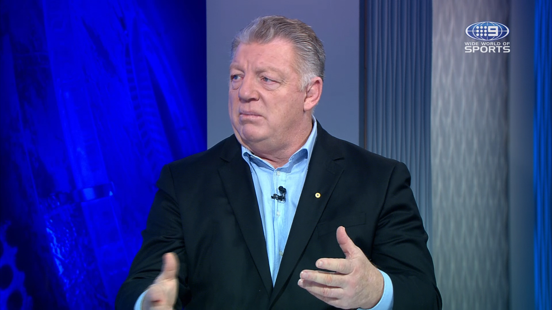 "Gus Gould on the Melbourne Storm: ""They're not the side they once were"""