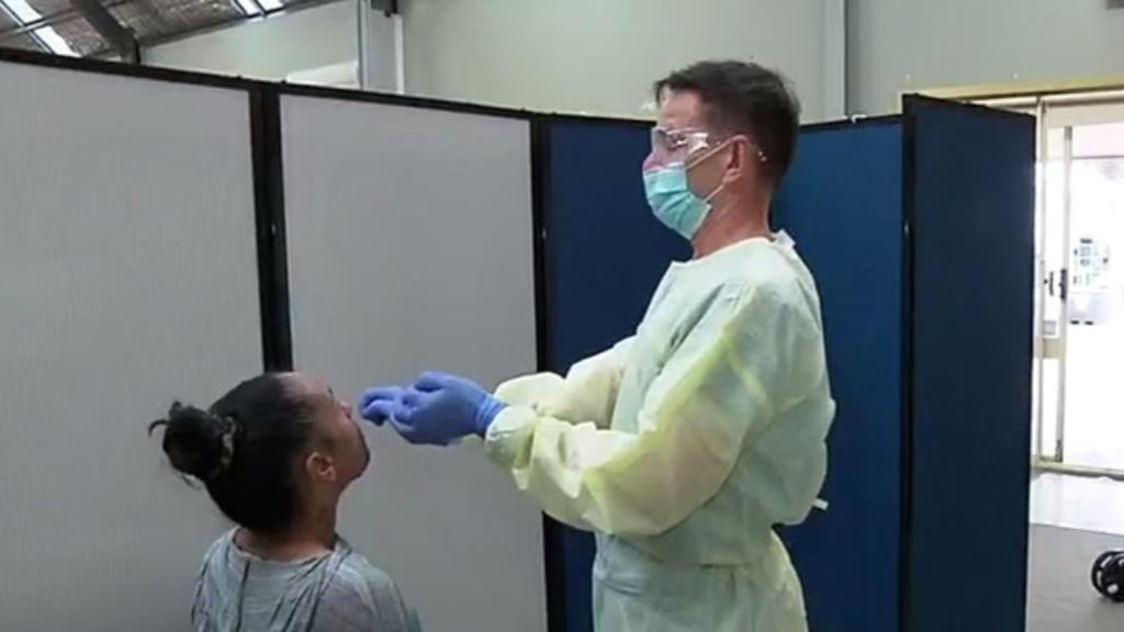 Coronavirus: New cases detected in NSWv