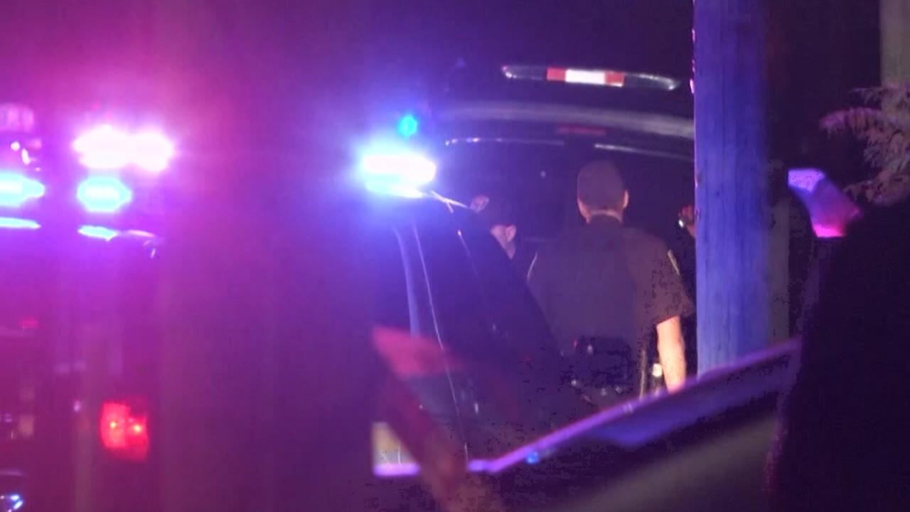 Two dead in Iowa protests