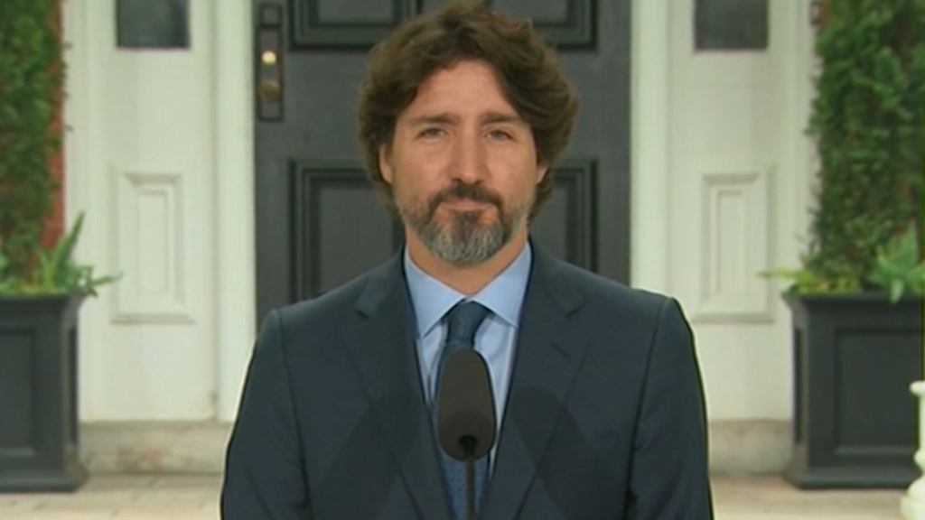 US Protests: Canadian PM's massive pause when asked about Trump