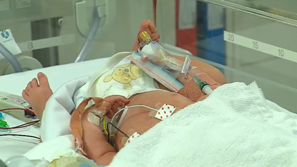 Deadly bacteria found in neonatal ward in SA hospital