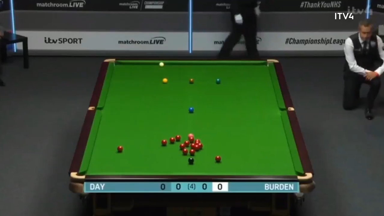 Snooker star's George Floyd tribute puzzles commentators