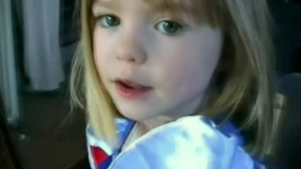 Madeleine McCann suspect refusing to speak with investigators