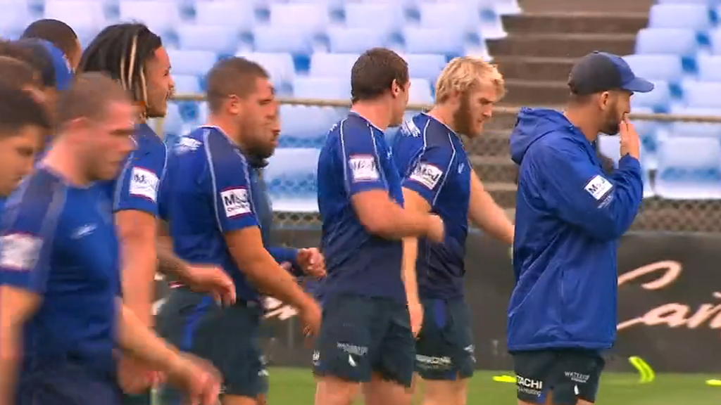 Bulldogs face fresh COVID threat