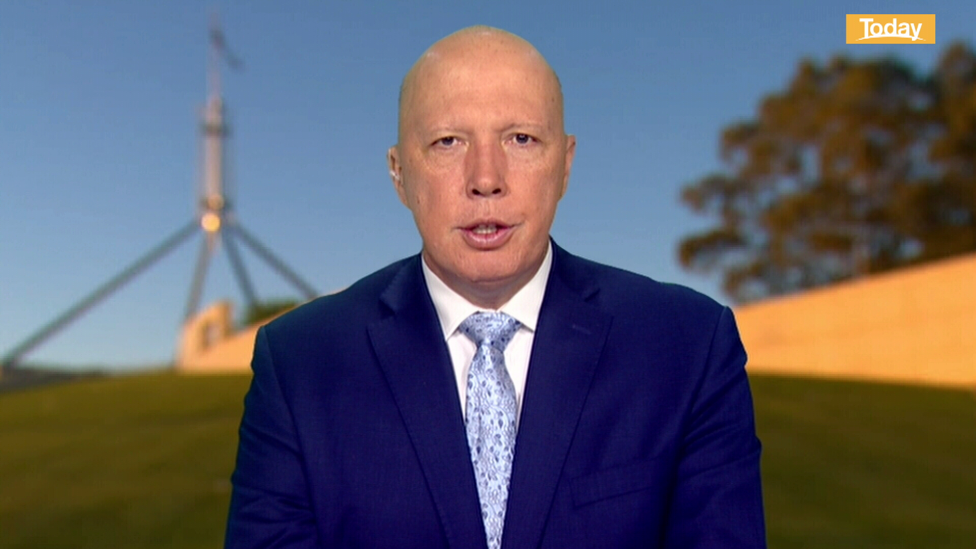 Coronavirus: Dutton fears protests could spread COVID-19