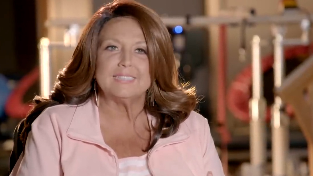 Dance Moms star Abby Lee Miller issues apology over racist remarks