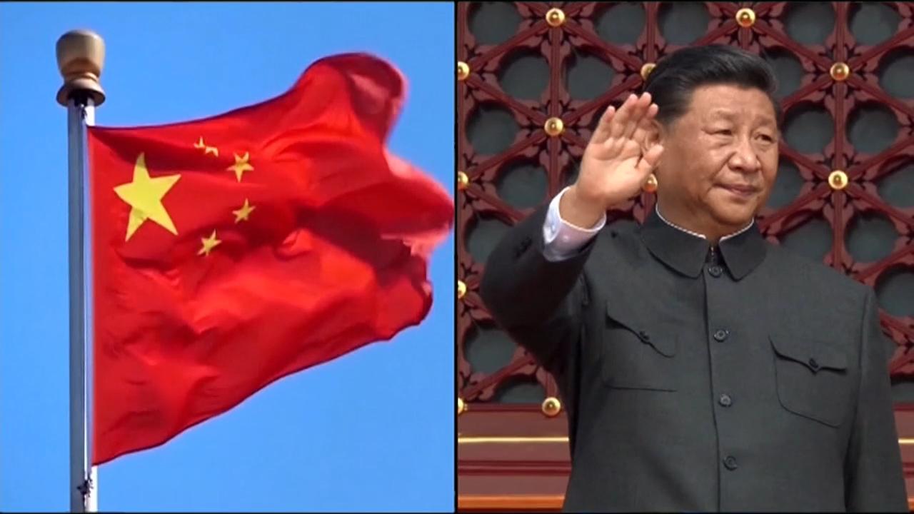 China urging citizens to avoid Australia