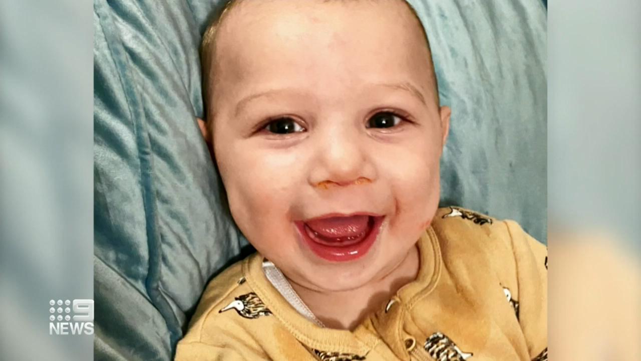 Queensland share heartbreak over baby death