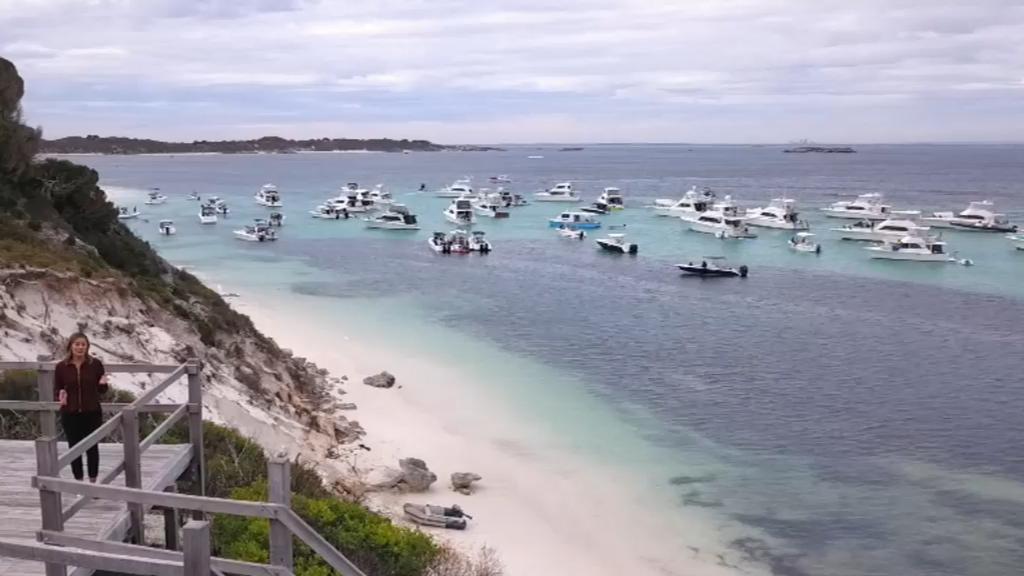 Coronavirus: Rottnest Island opens its doors