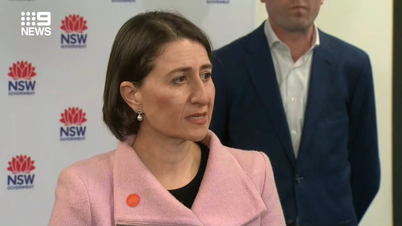 NSW's 50-Person Limit Will Be Dropped From July 1
