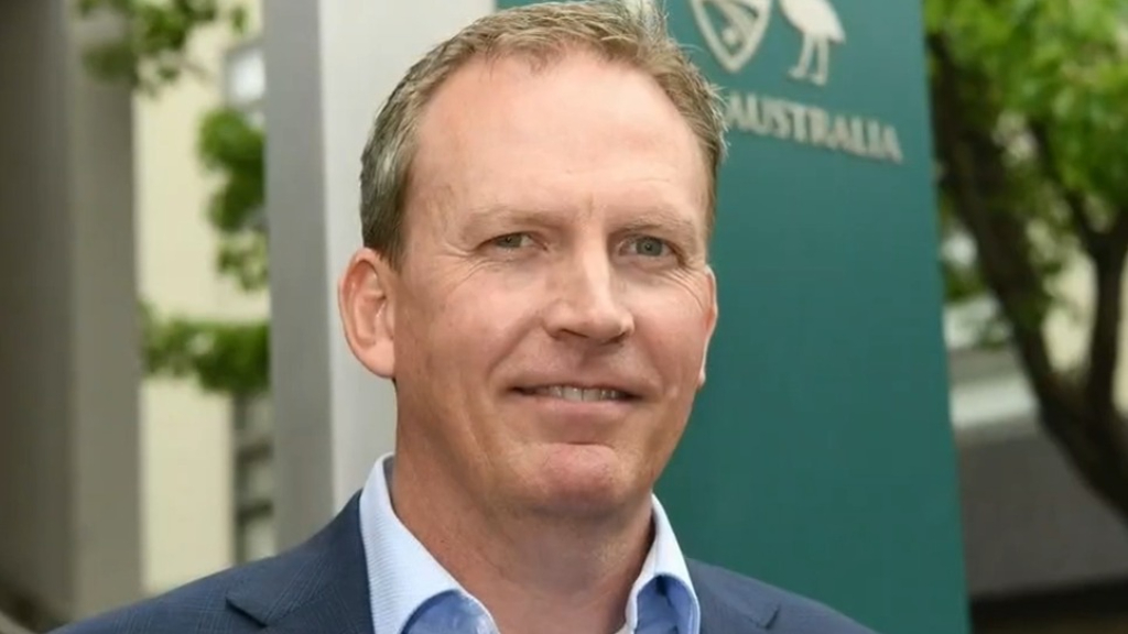 Cricket Australia CEO sacked