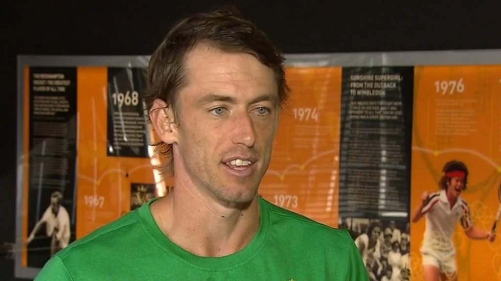 Millman, Kyrgios consider 'risk' of US Open