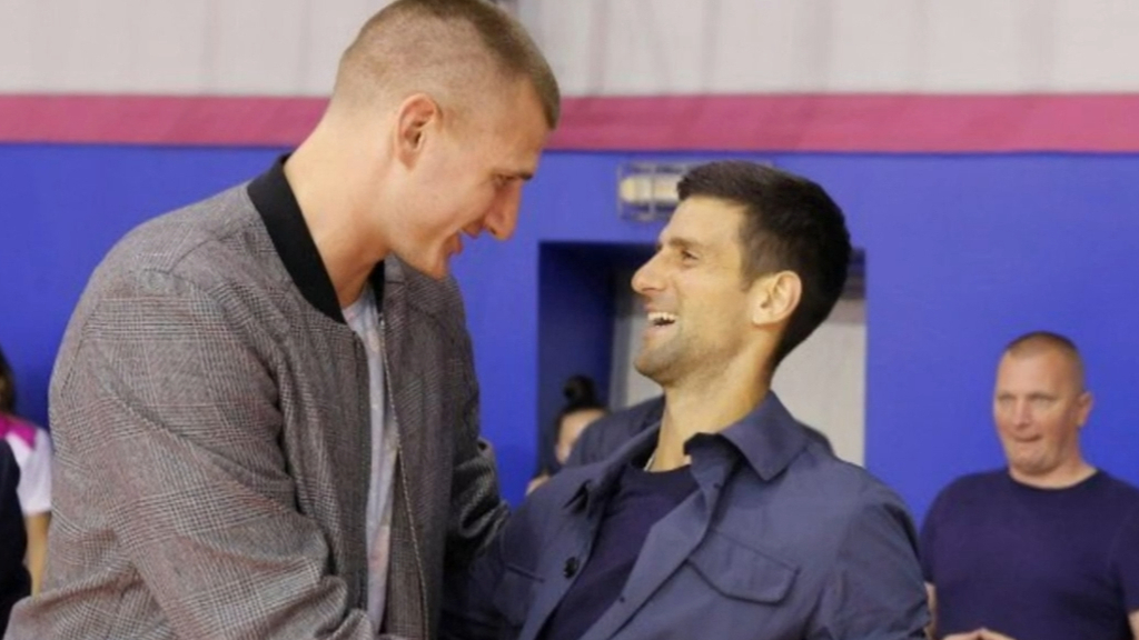 NBA star Jokic tests positive to COVID-19