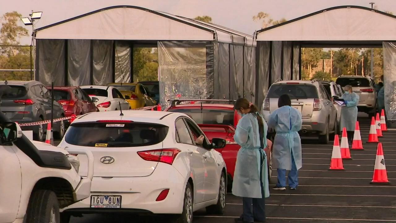 Coronavirus: South Australia not opening borders to Victoria
