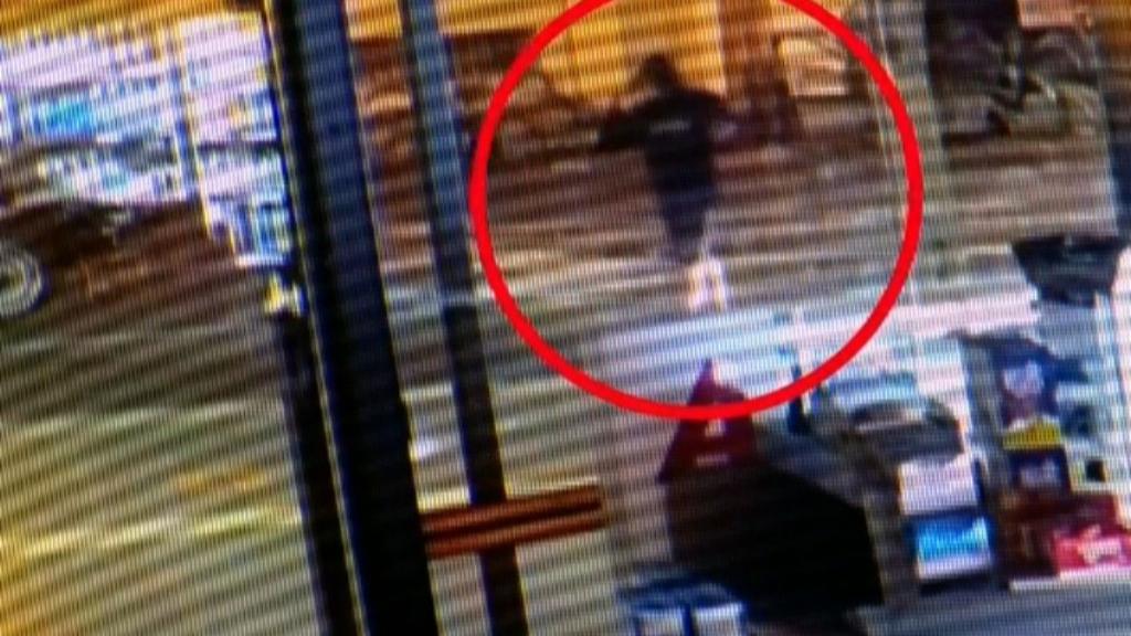 Queensland Police hunt alleged carjacker