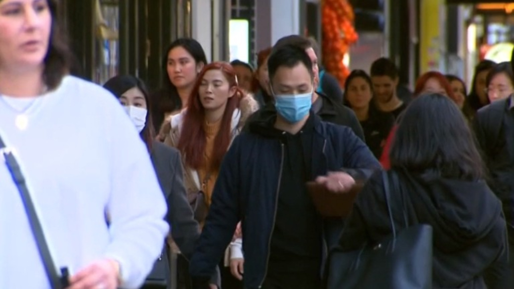 Stay-at-home extended in Australia as Victoria reports highest daily coronavirus jump