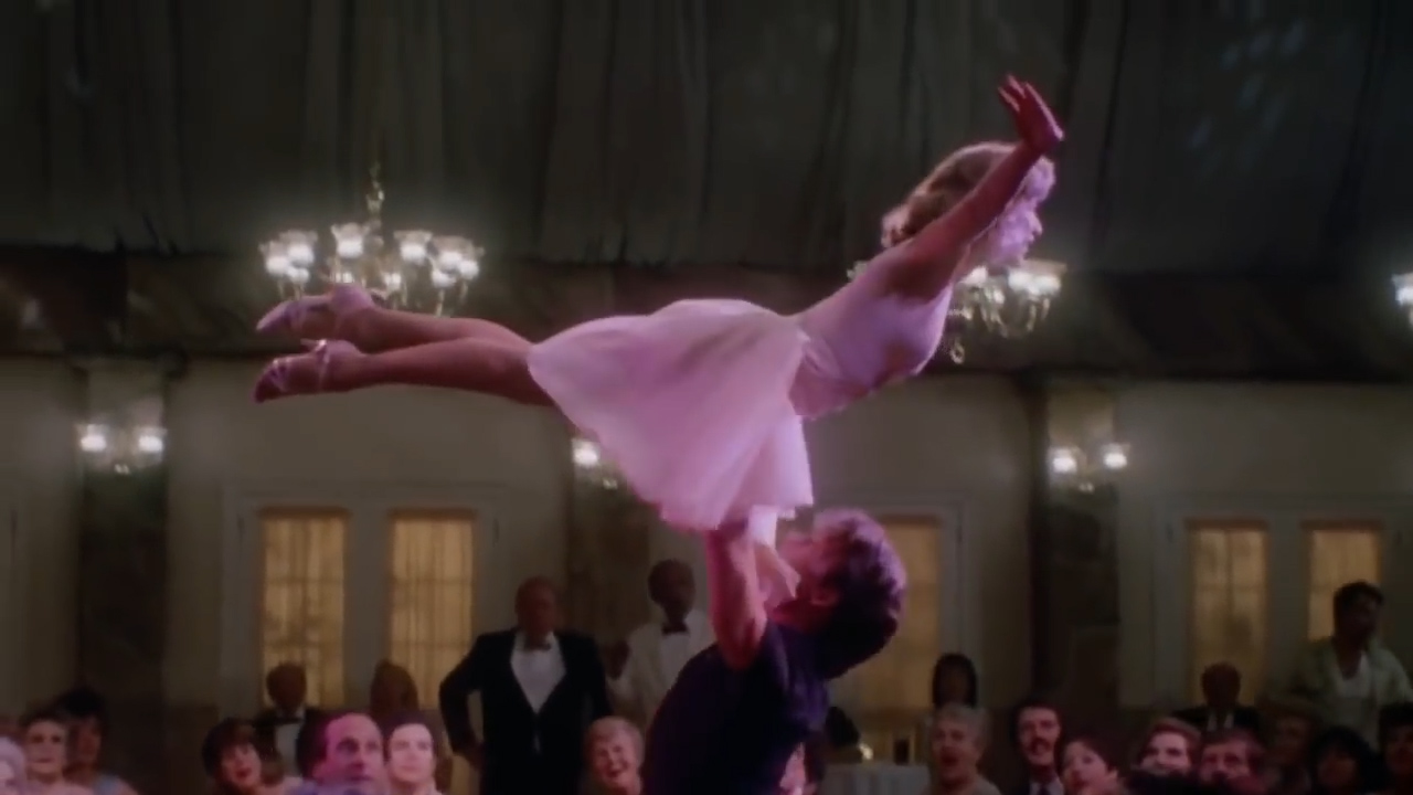 Dirty Dancing: official trailer