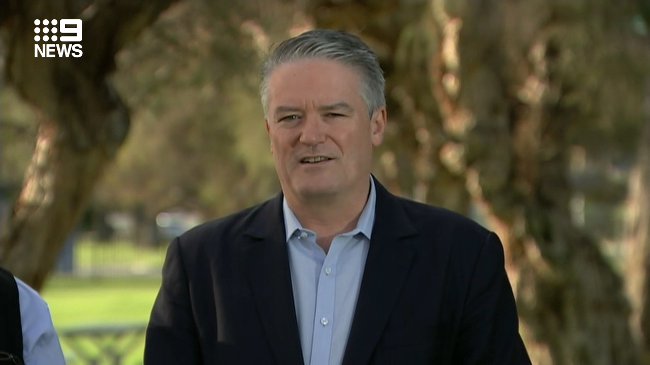 Mathias Cormann to quit politics at the end of the year