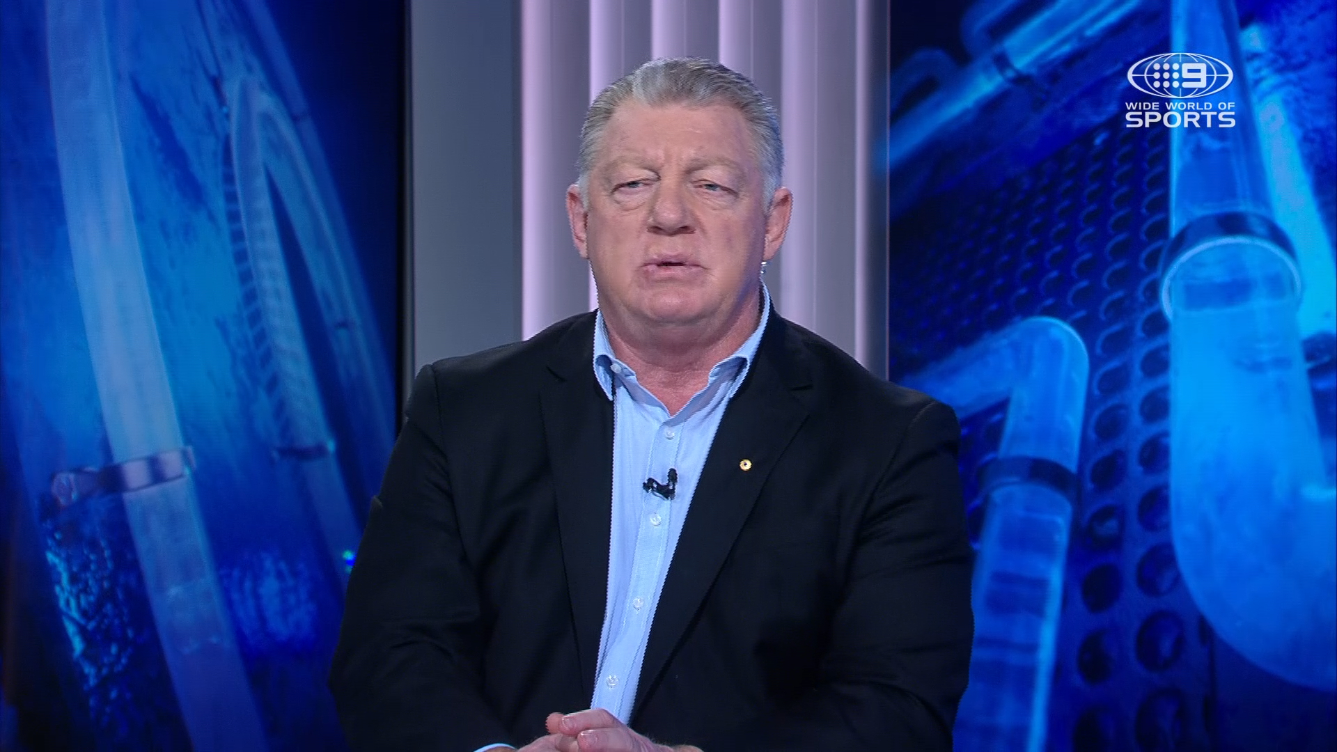 'Frustrating' - Gus Gould on the Sea Eagles v Knights | The Final Whistle Round 8