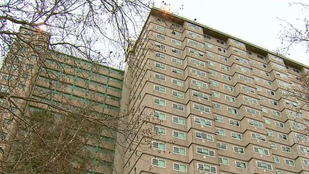 Coronavirus: Victorian Public Tenants Association boss said residents are anxious