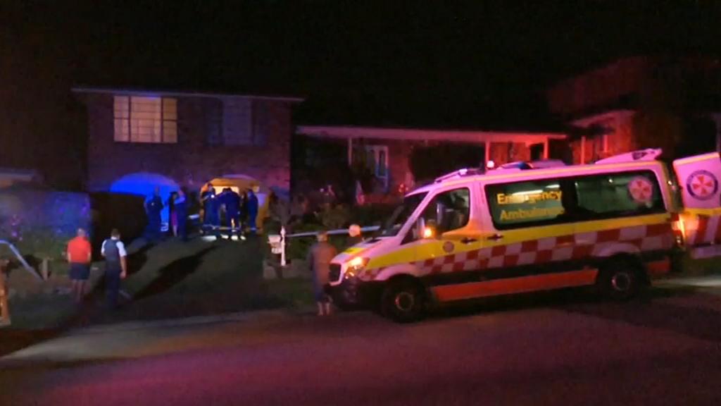 Prestigious Sydney suburbs becoming crime hotspots