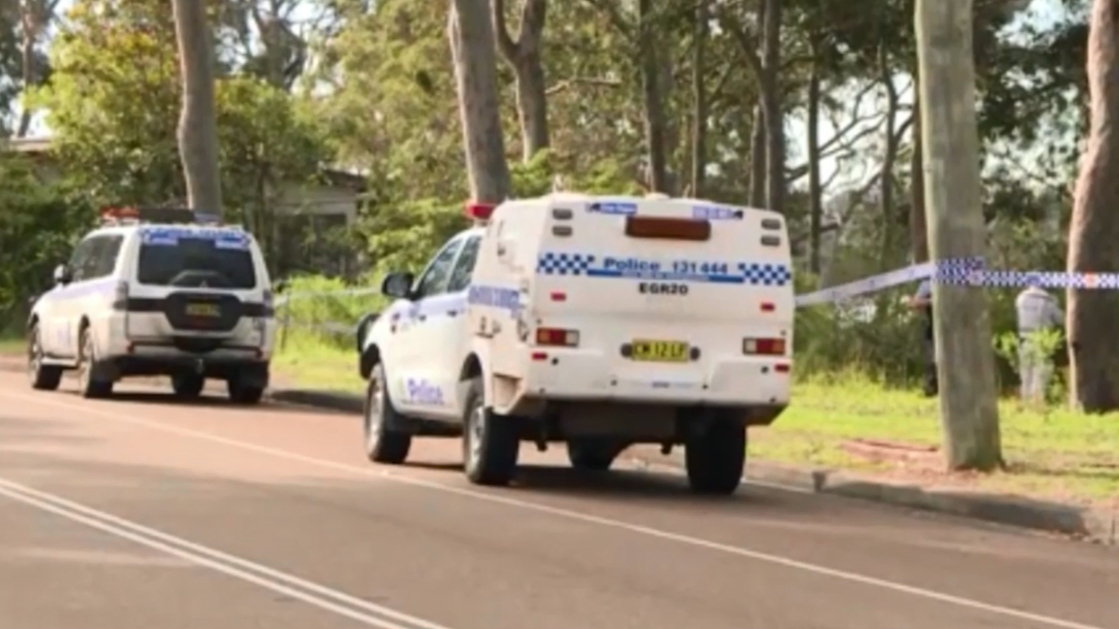 Missing man's body found during NSW search