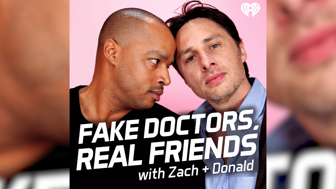 Zach Braff reveals what happened during Nick Cordero's final days in the hospital