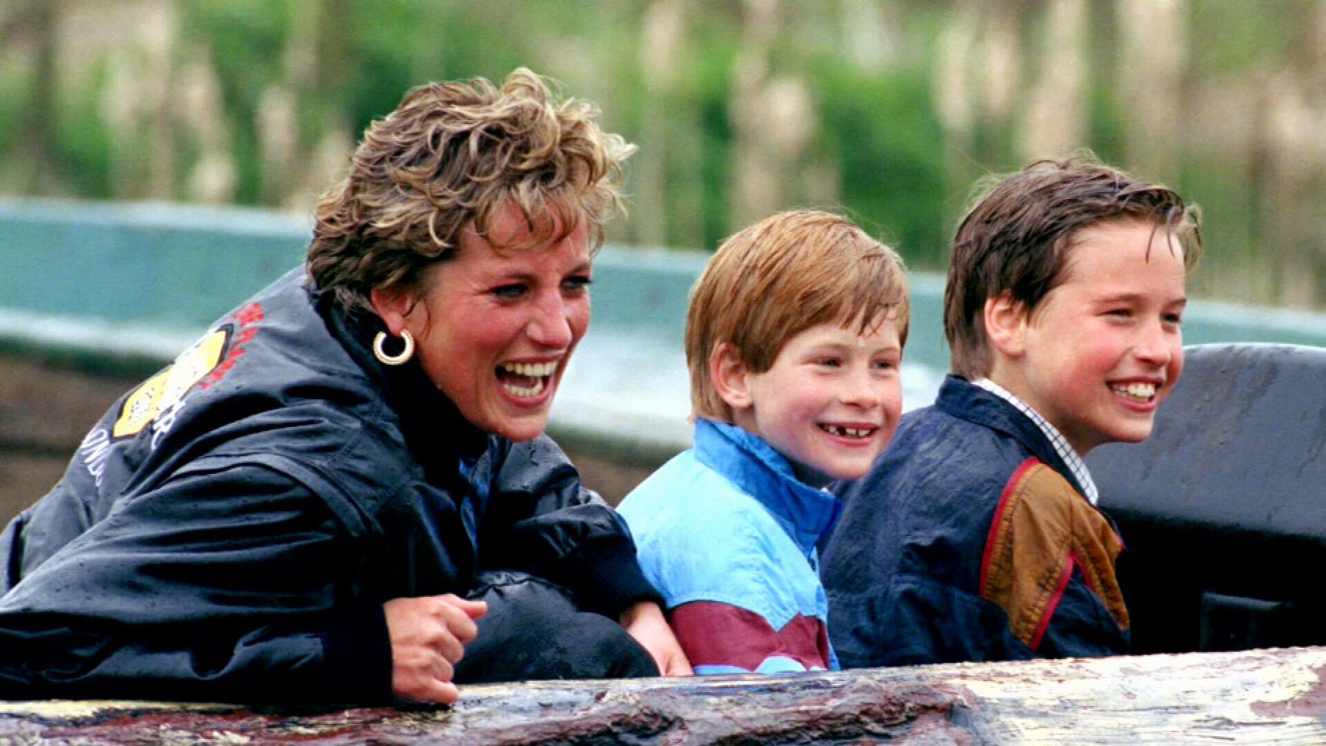 Prince William and Prince Harry agree to split future proceeds from Princess Diana's Memorial Fund