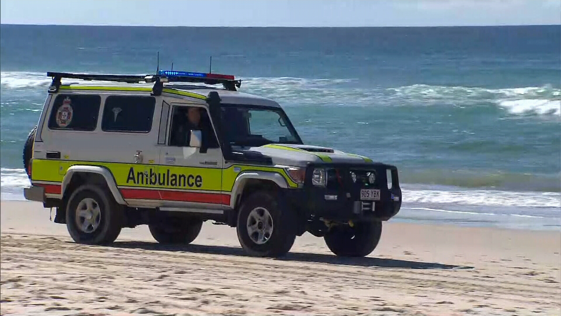 Alex 'Chumpy' Pullin dead in drowning accident off Gold Coast's Palm Beach