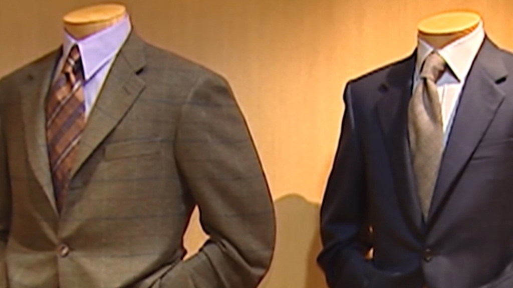 Brooks Brothers files for bankruptcy, plans to close dozens of stores