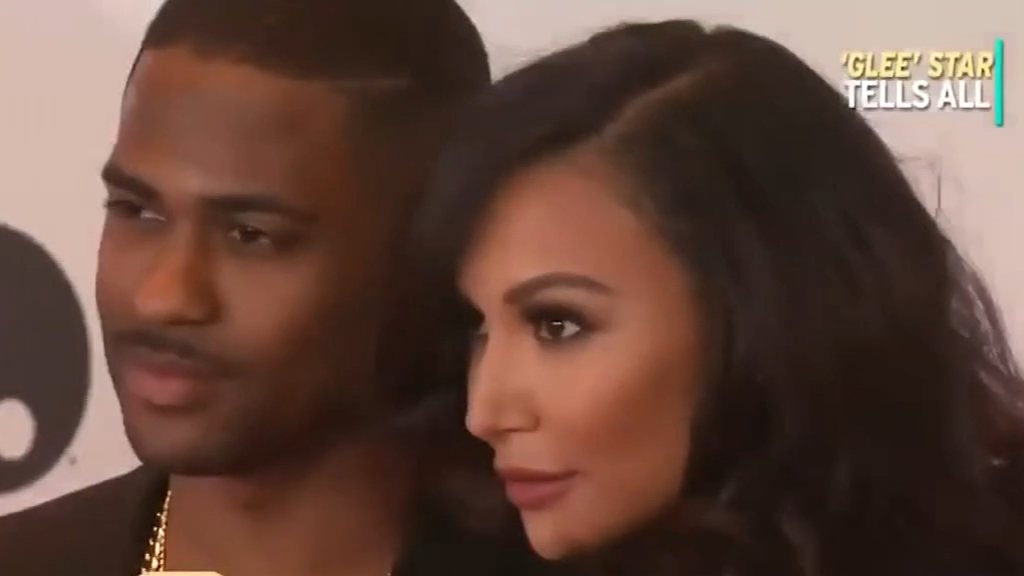 Naya Rivera missing after swimming with four-year-old son