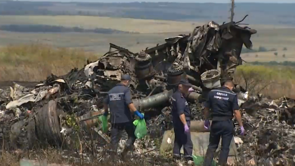 Dutch government to file lawsuit against Russia over MH-17