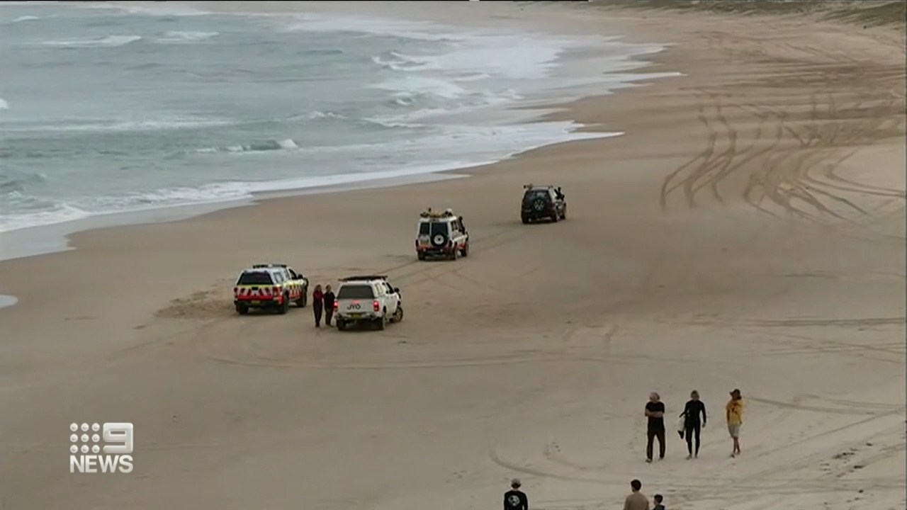 Teen dies after shark attack in Australia