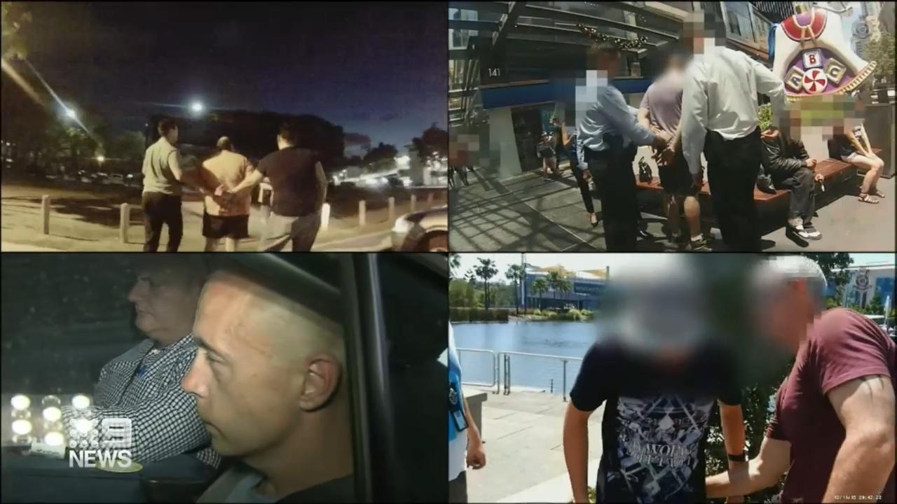 Queensland Police receive a major boost