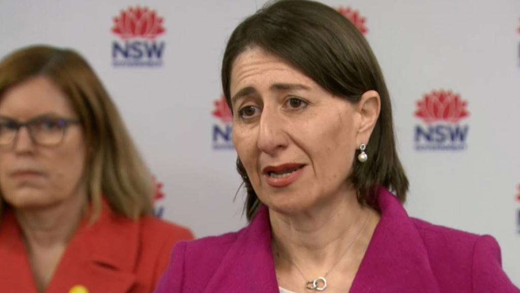 Coronavirus: NSW to start charging for hotel quarantine