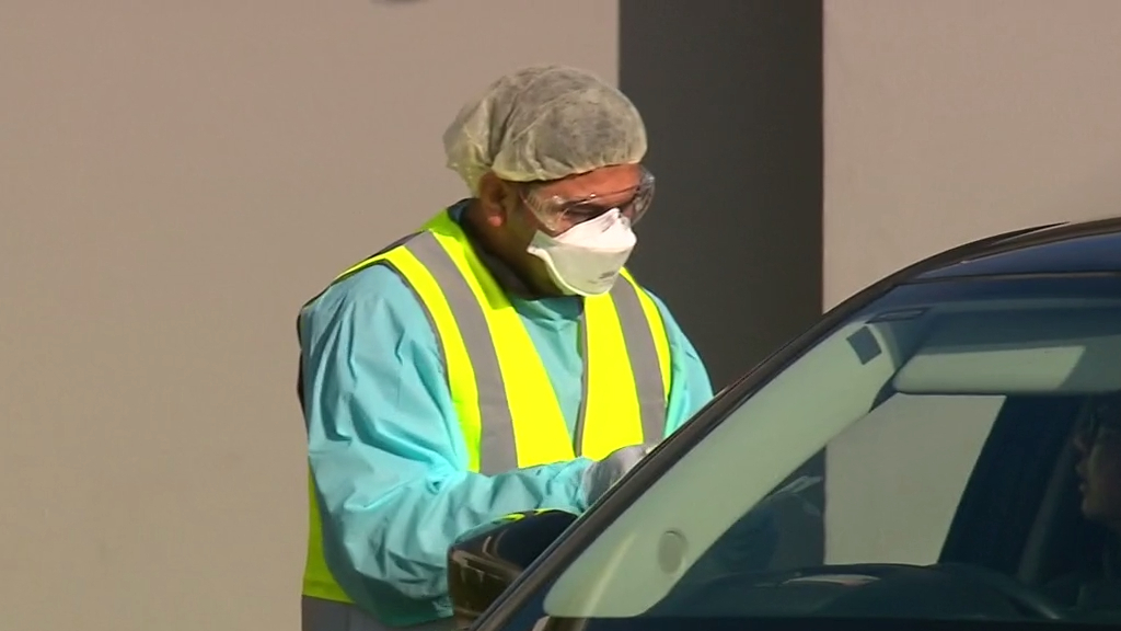 Coronavirus: Suspected outbreak at NSW defence base